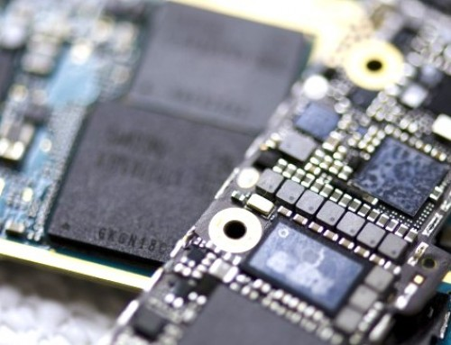Microsoldering – Board Level Repairs For Mobile Phones Using Microscope